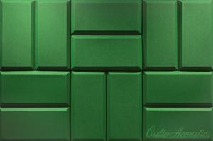 Autex Quietspace 3D Tiles S-5.50