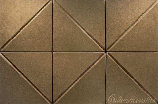 Autex Quietspace 3D Tiles S-5.53