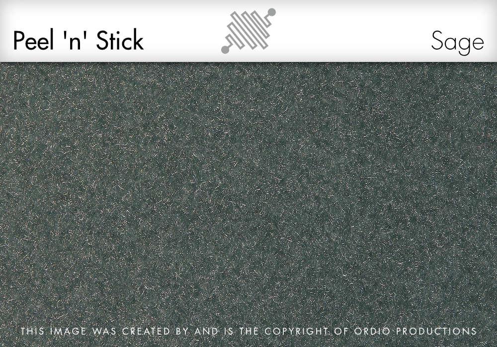 Peel 'n' Stick Tiles | Sage