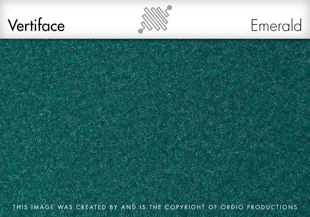 Ordio Acoustics | Autex Vertiface Fabric Emerald