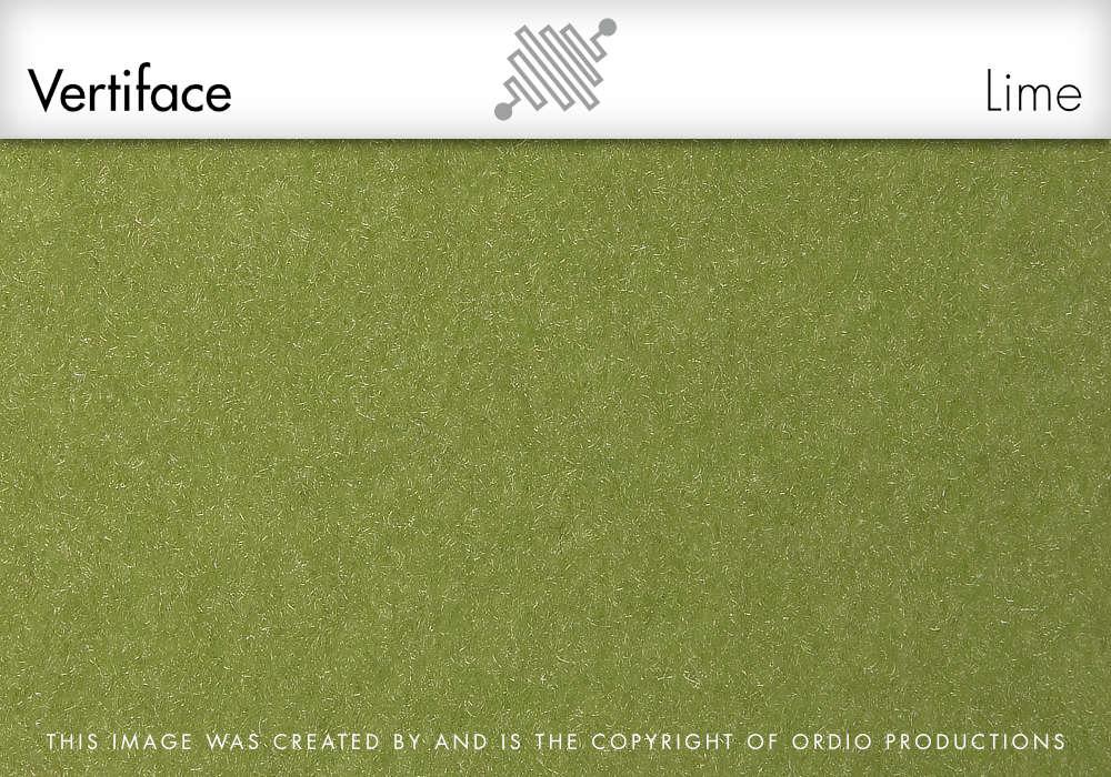 Ordio Acoustics | Autex Vertiface Fabric Lime