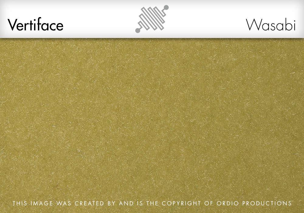 Ordio Acoustics | Autex Vertiface Fabric Wasabi