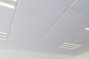 Autex Quietspace Ceiling Tiles
