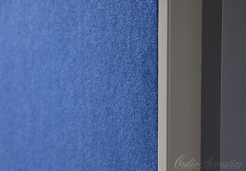 Autex Symphony Acoustic Pinboard Fabric Acoustic Wall Fabric